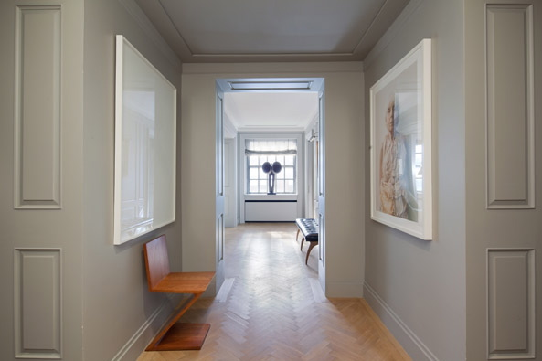 Guide To: A Beautiful and Practical Hallway   synonymouss.com   Synonymous