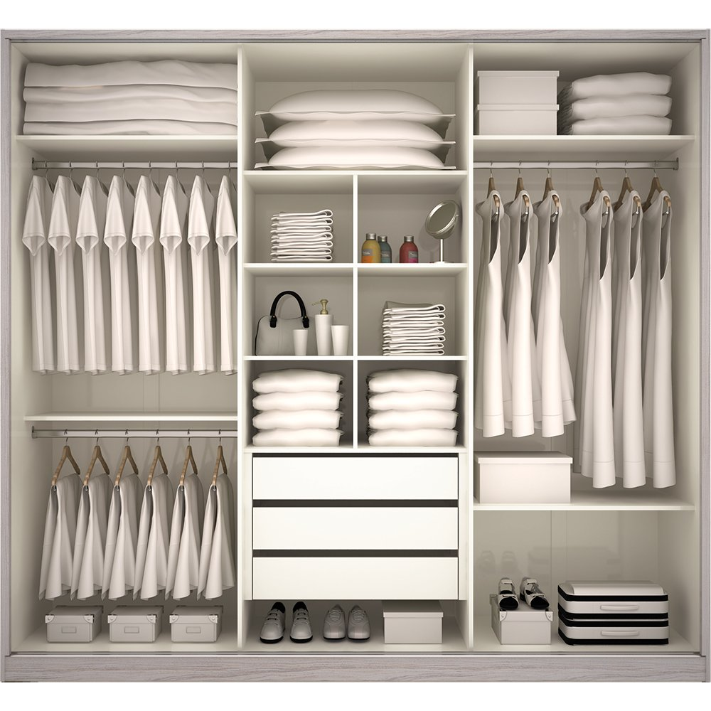 How to design a dressing room | closet ideas | master closet | walk in closet | Synonymous Interior Design Studio NYC - Synonymouss.com