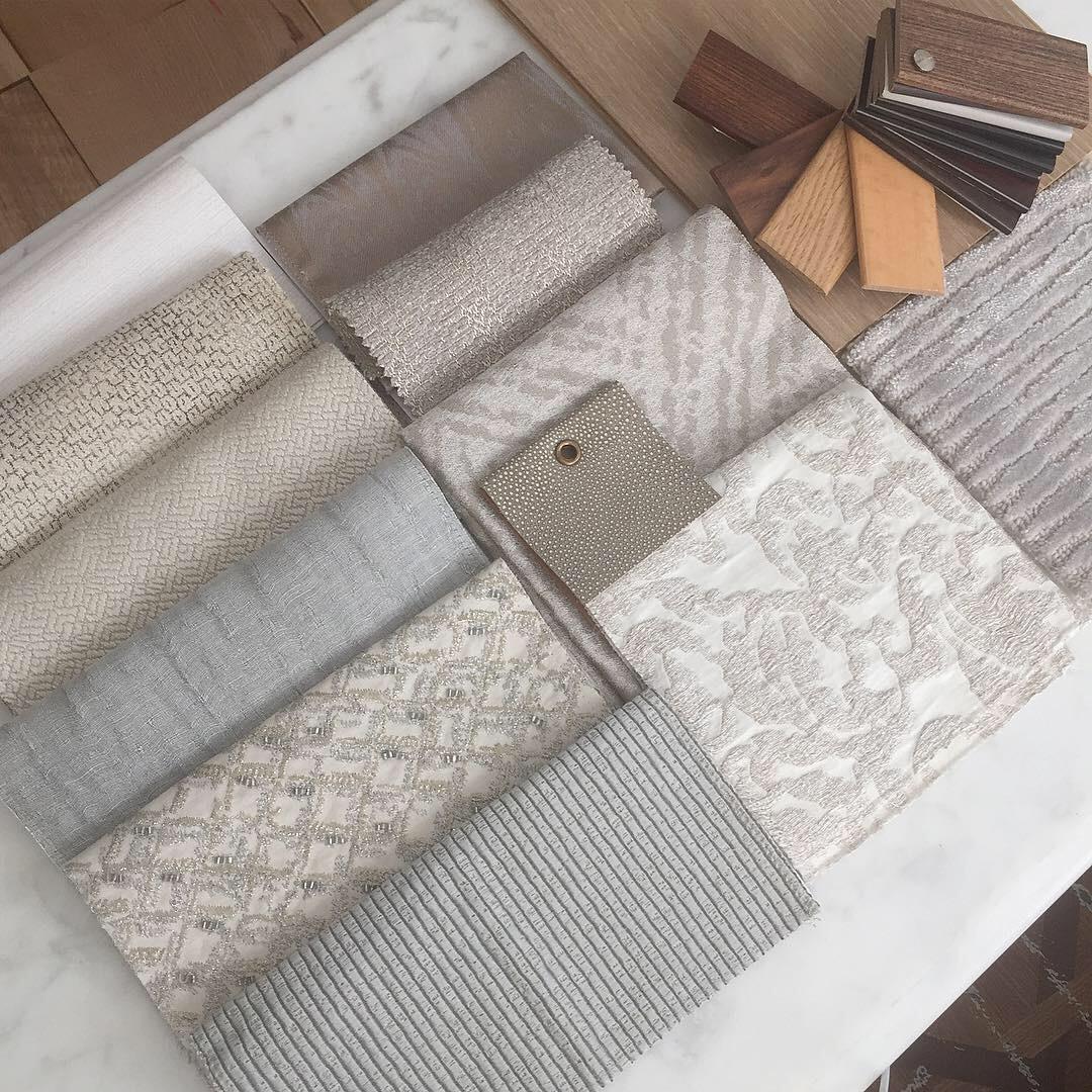 Serene Fabric Scheme — Synonymous | Synonymouss.com