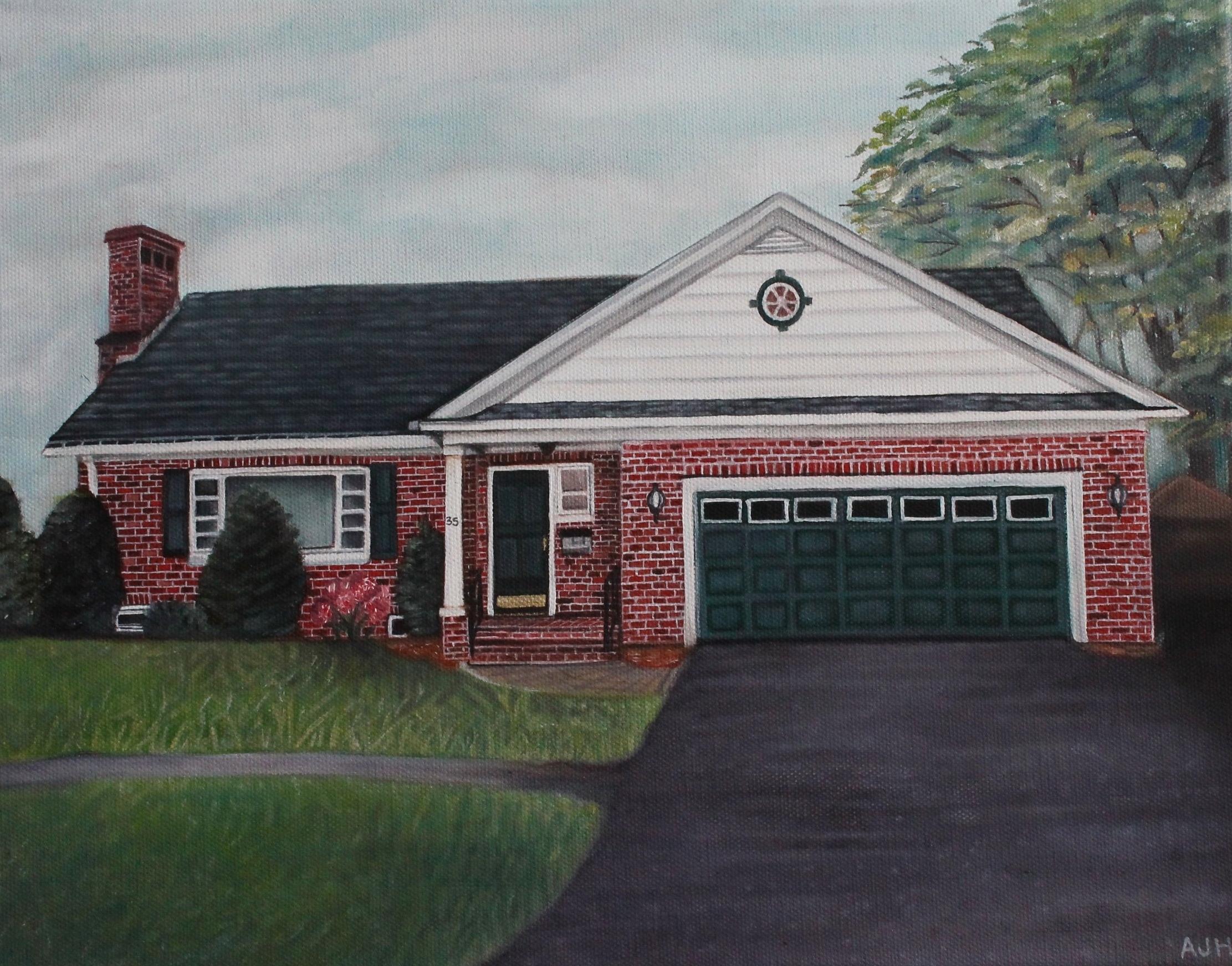 Clark House Commission