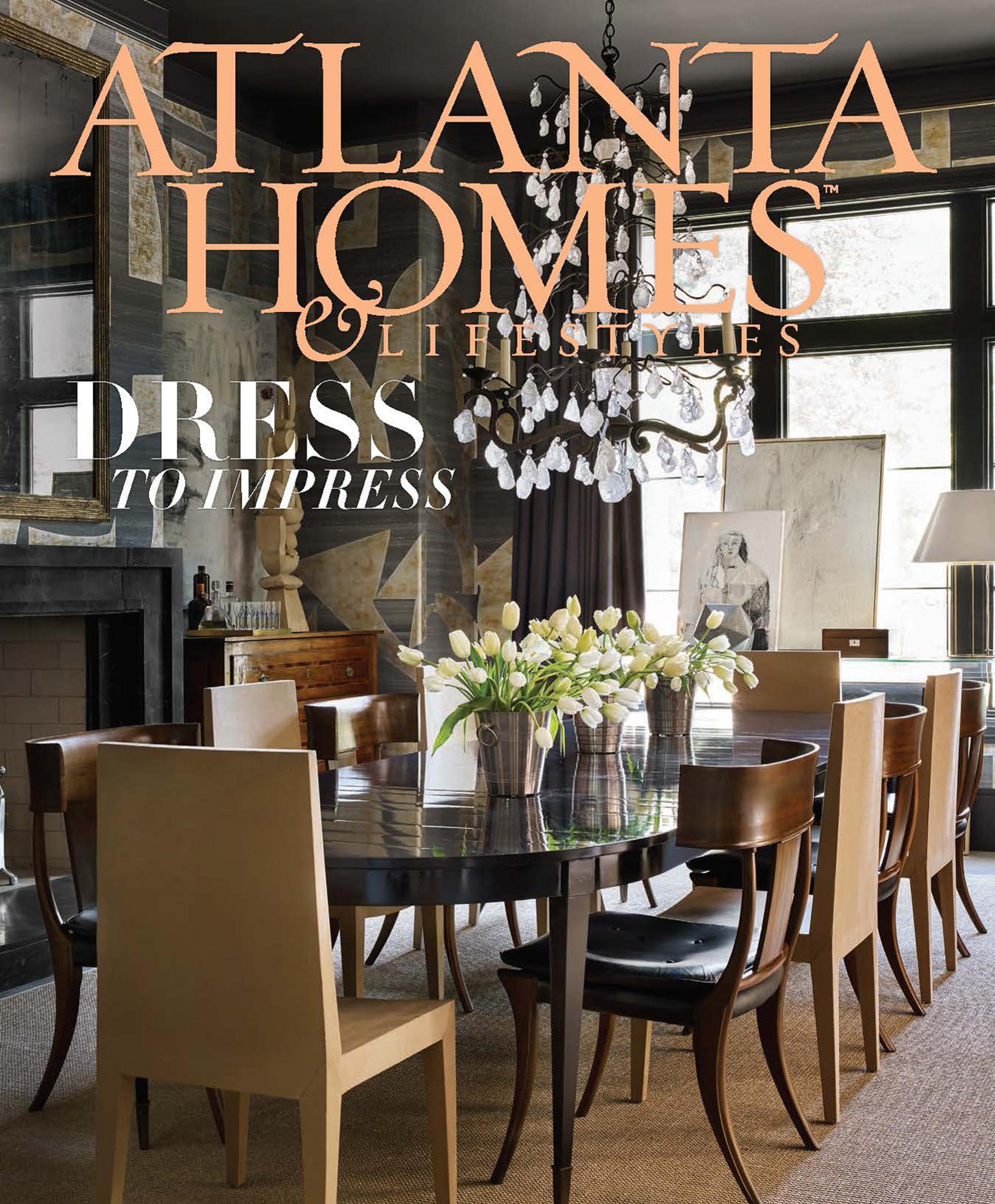 Atlanta Homes & Lifestyles September 2019