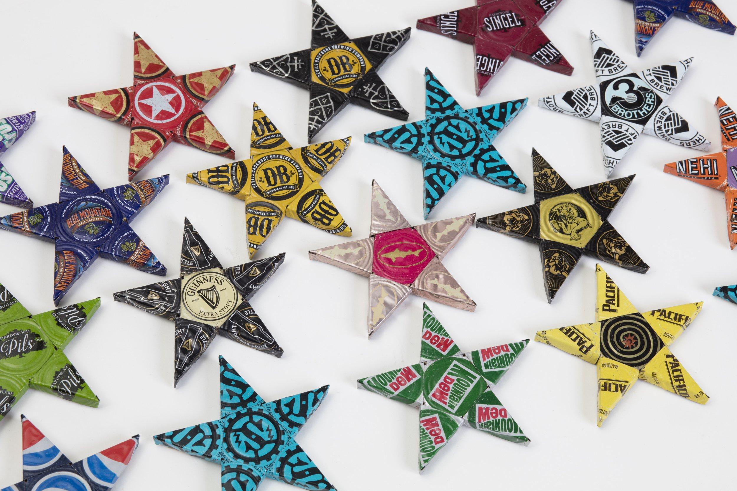 Star Magnets -