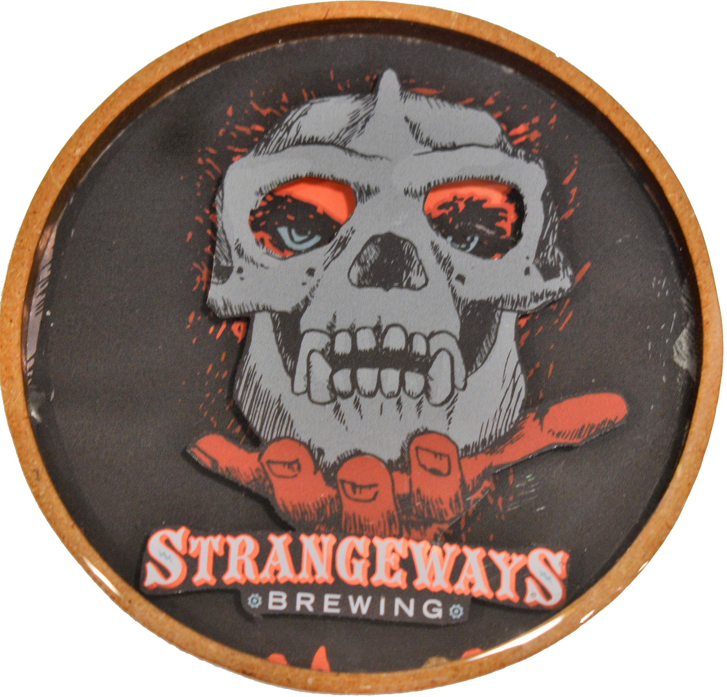 Strangways