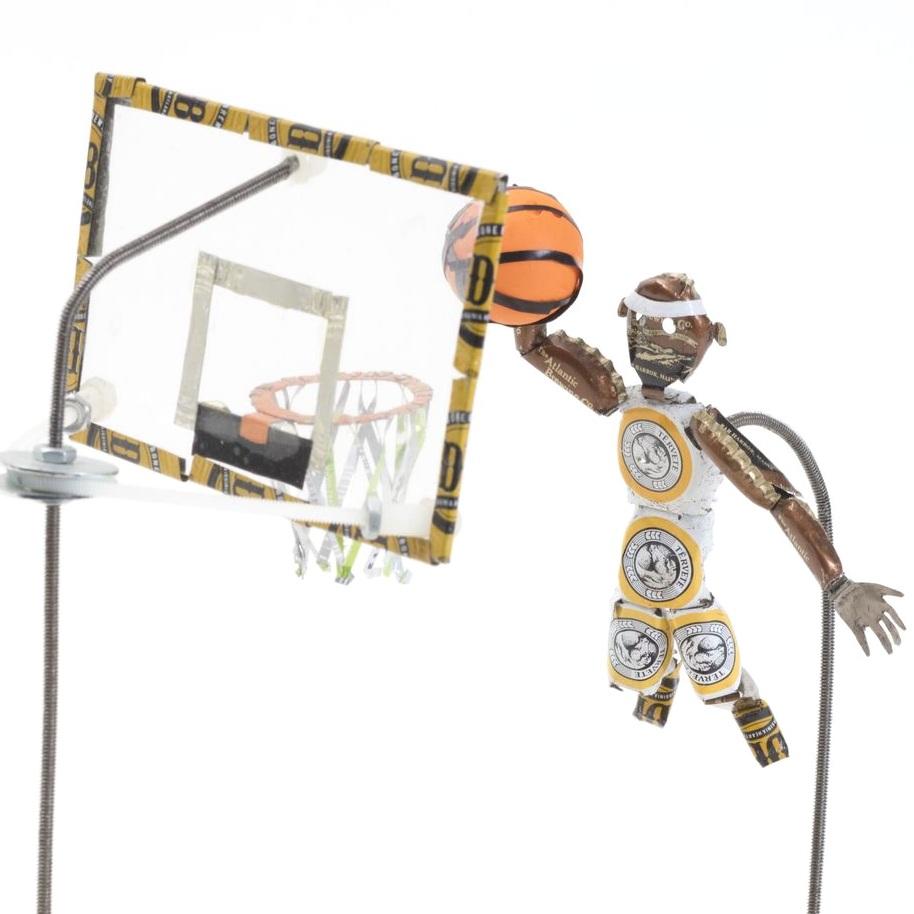 Briante Weber (basketball plater)