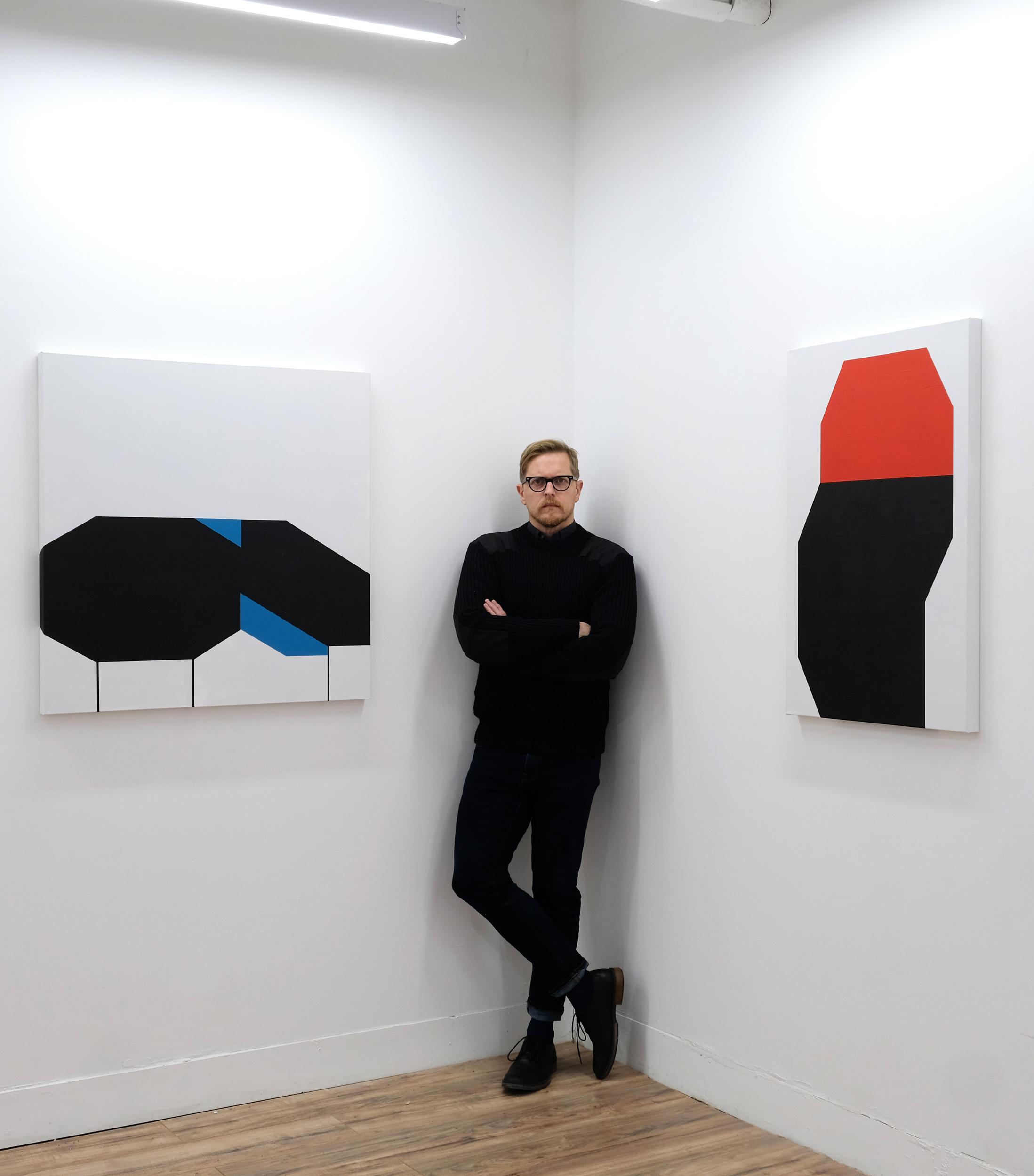 Anna Kaplan Contemporary, January 2019