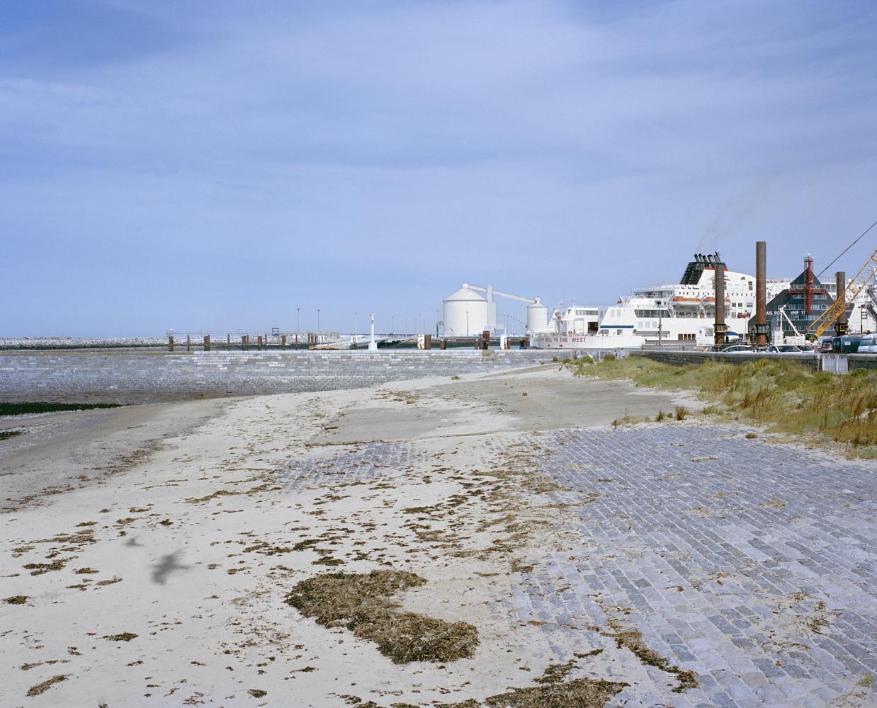 Port de Calais, Calais, France