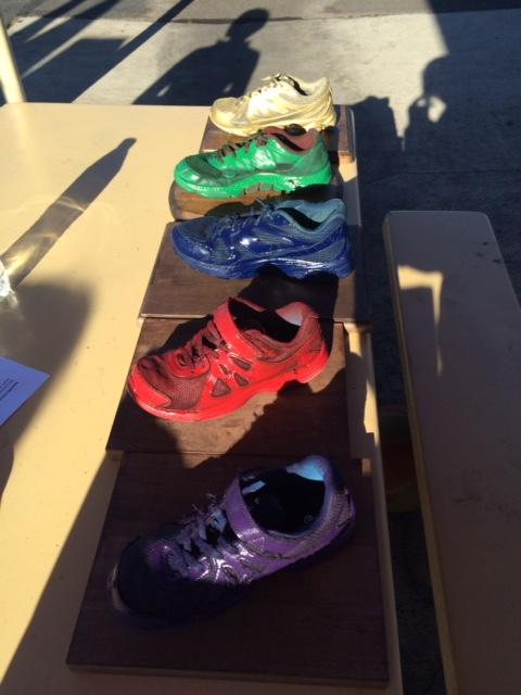 Shoe Awards