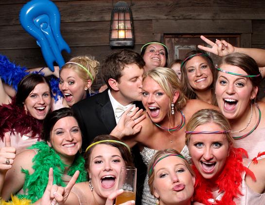 photo booth wedding 5