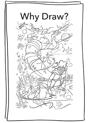 Why Draw