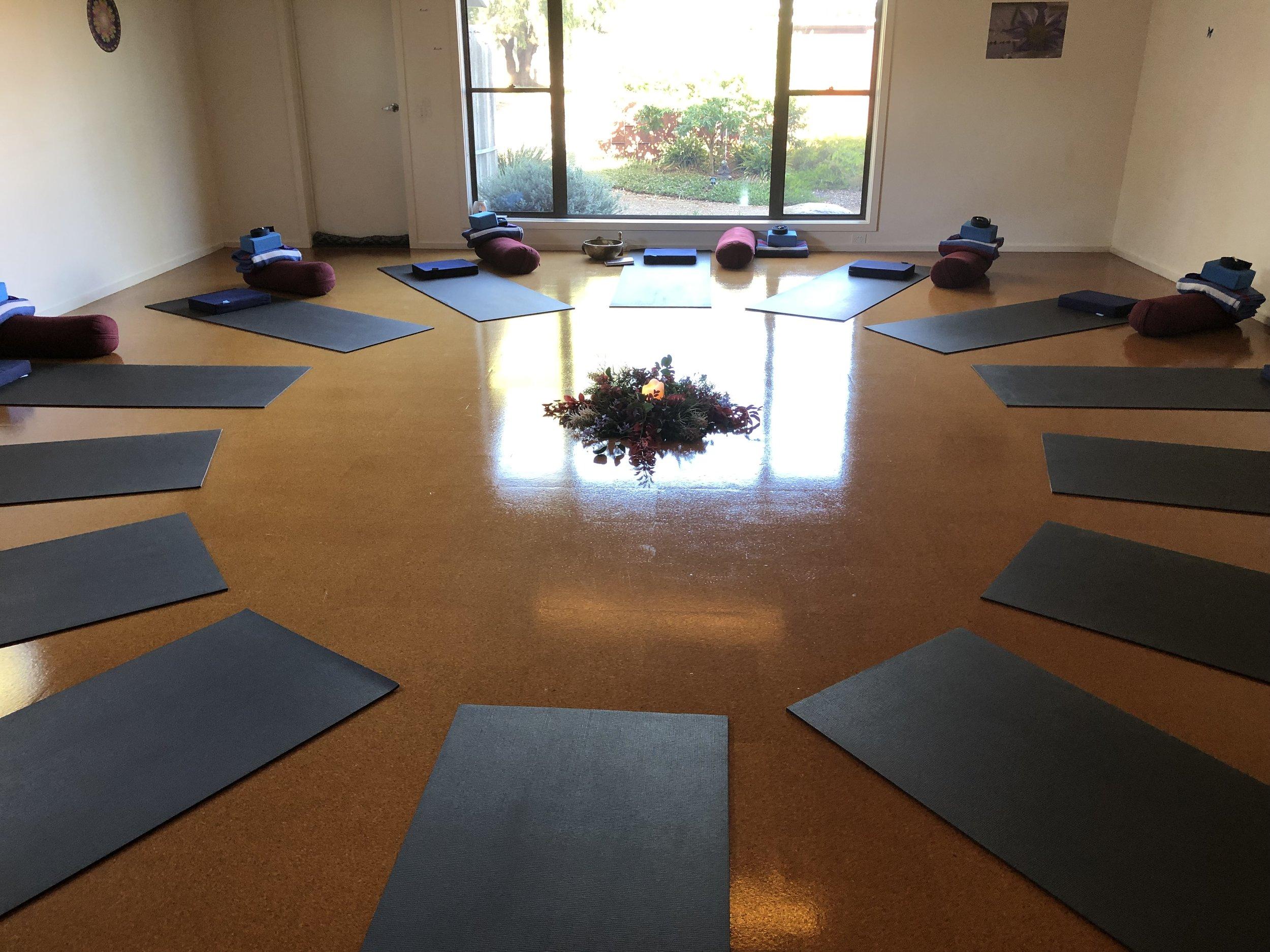 Mud Hut Yoga Studio.JPG