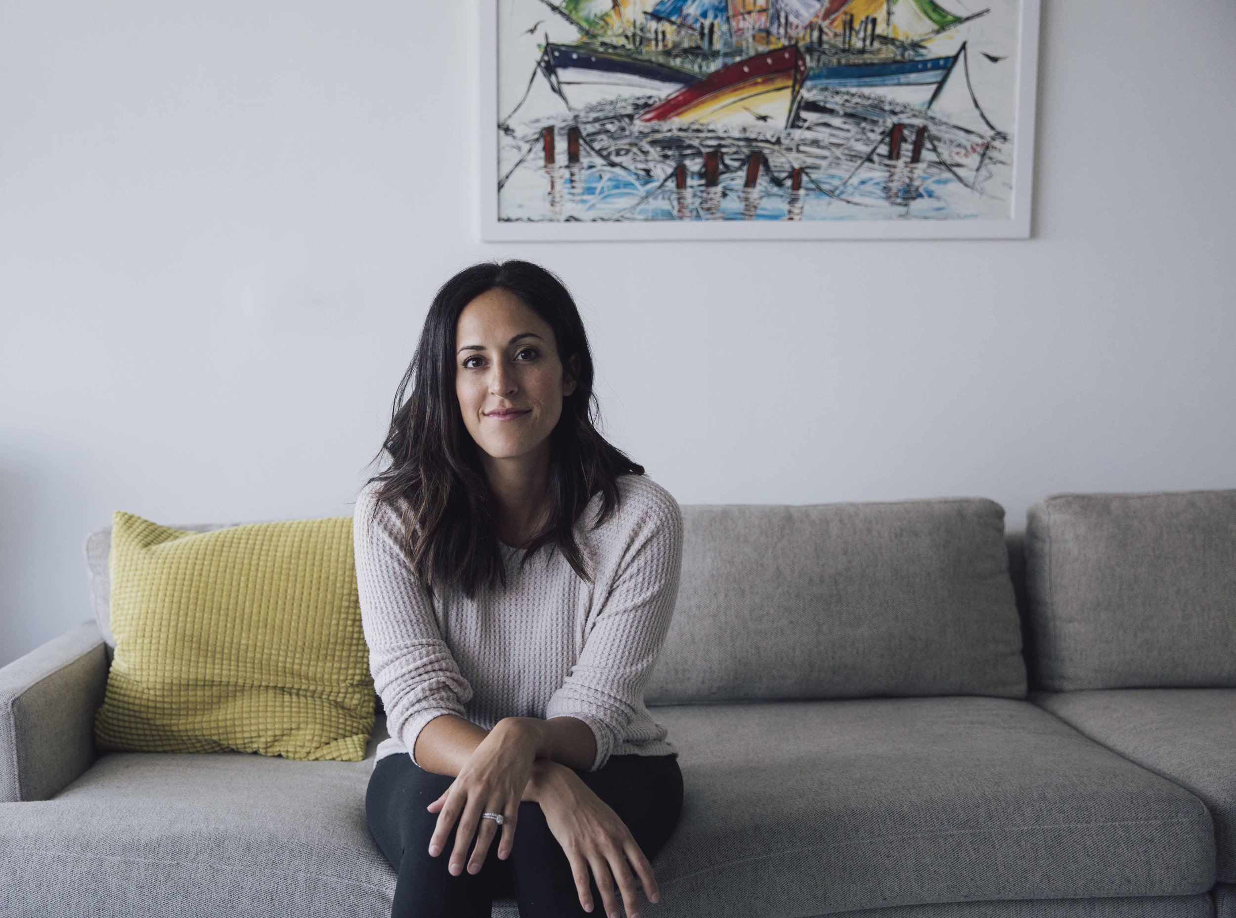 How Inspiralized Founder Cooks Up A Life She Loves