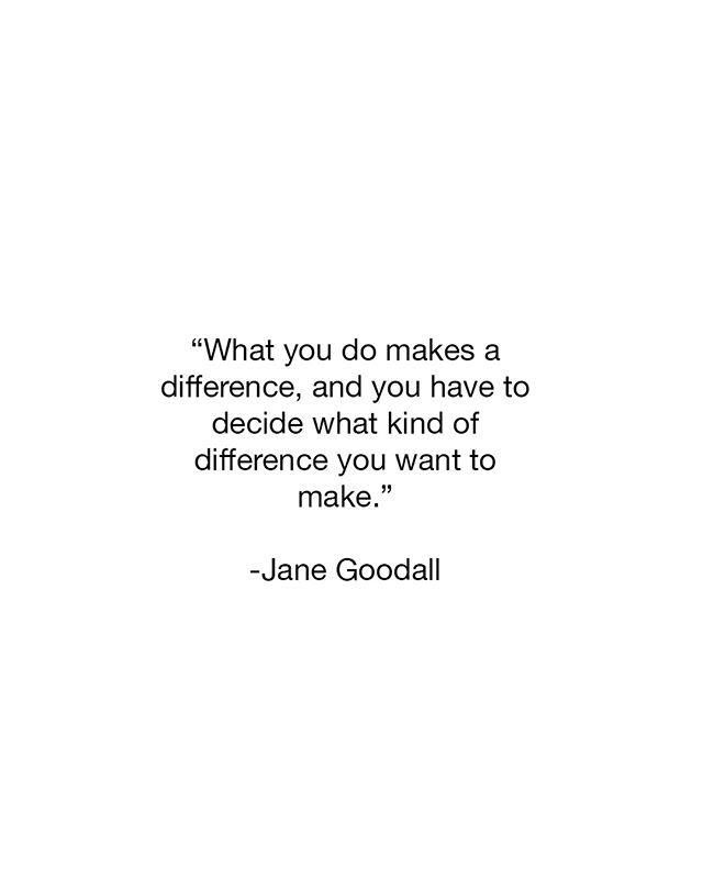 We're going to read this quote again just because we like it so much. #peoplewhodo #create #creative #ideas #motivate #goals #inspire #quotestoliveby #doyou #justdoit #liveyourlife #grow #growth #tomorrow #makeadifference #makeanimpact