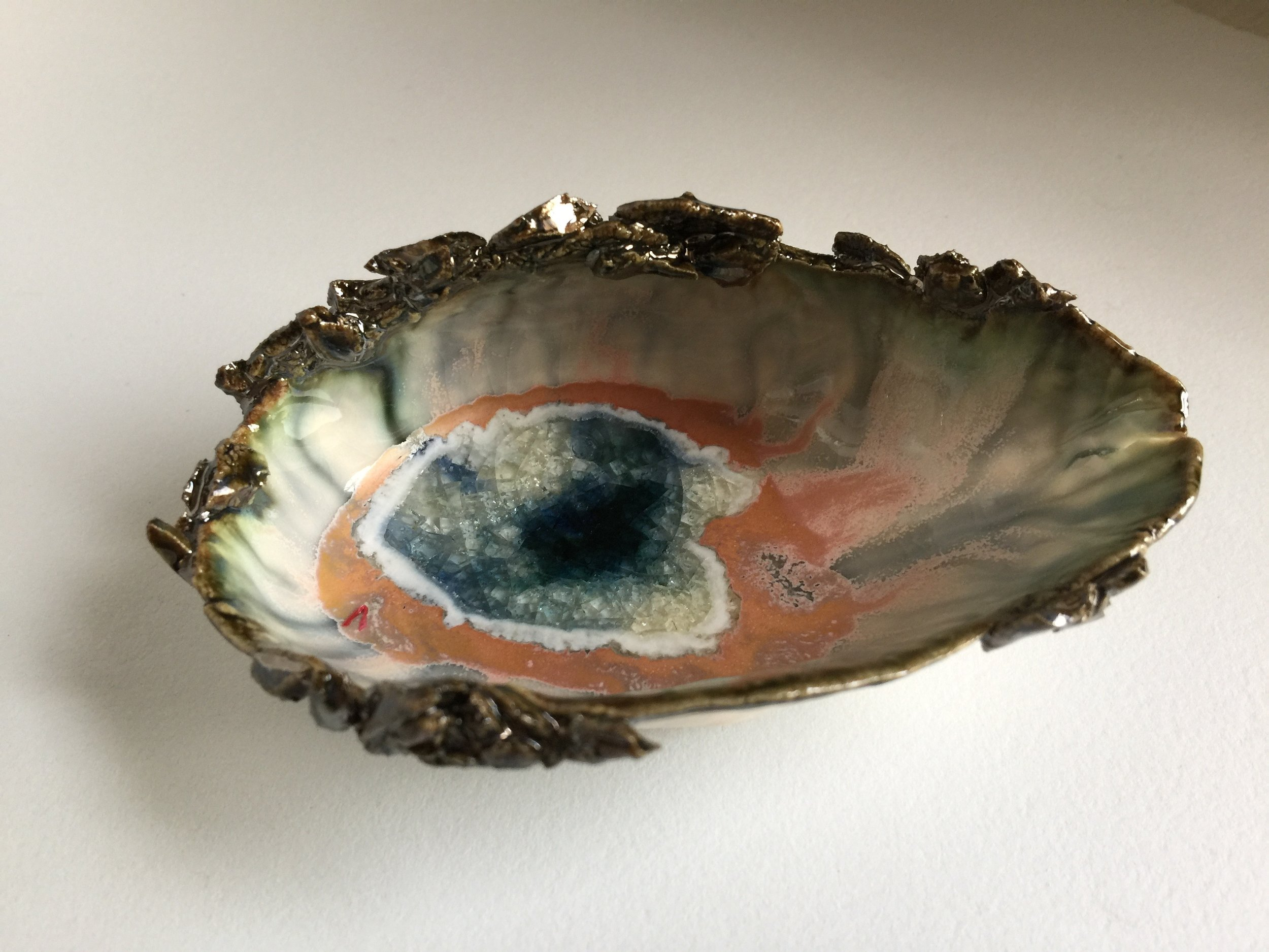 12 Small Iceland Shell with Silver Crust - Blue Lagoon.jpg