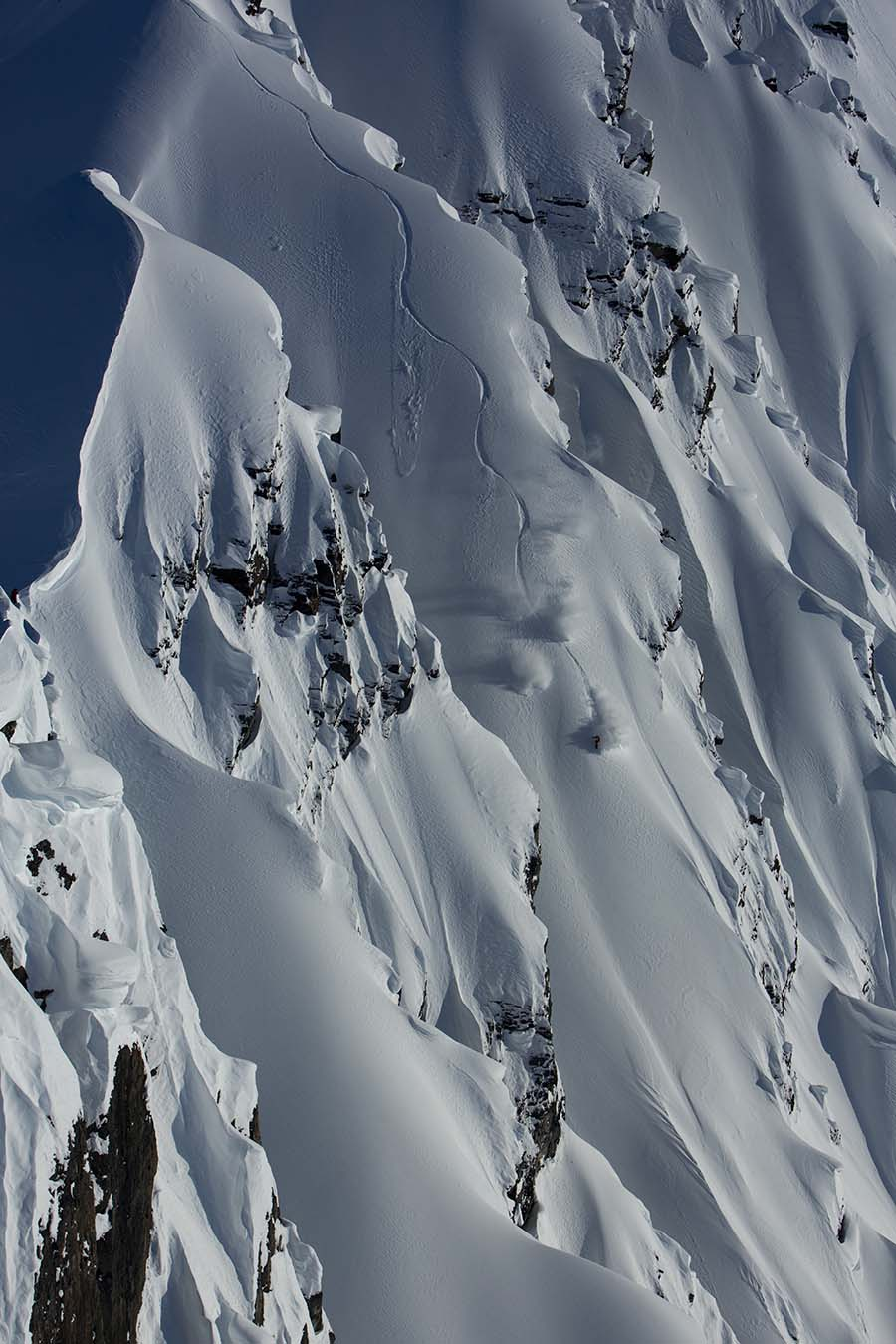 The beauty of Alaskan terrain.