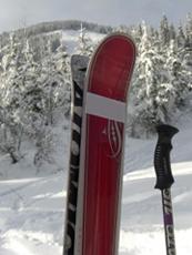Heli Ski Gear