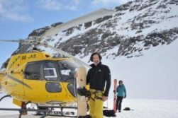 Ready to Heli Ski
