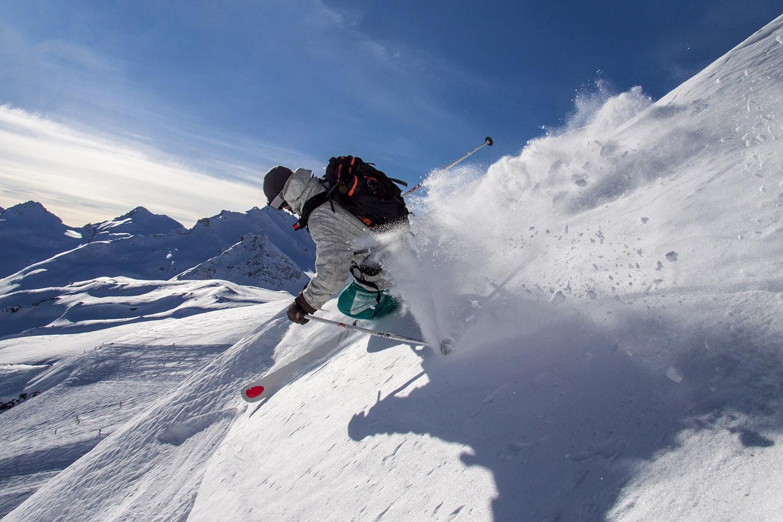 Contact Total Heliski to book your heli ski trip around the globe.