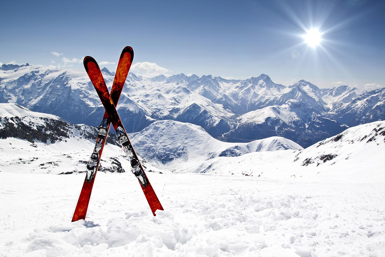 Heli Skiing Information (Gear List)