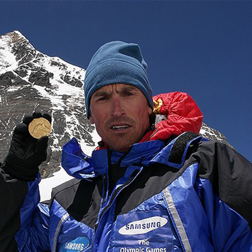 Kenton Cool - Heli Ski Legend