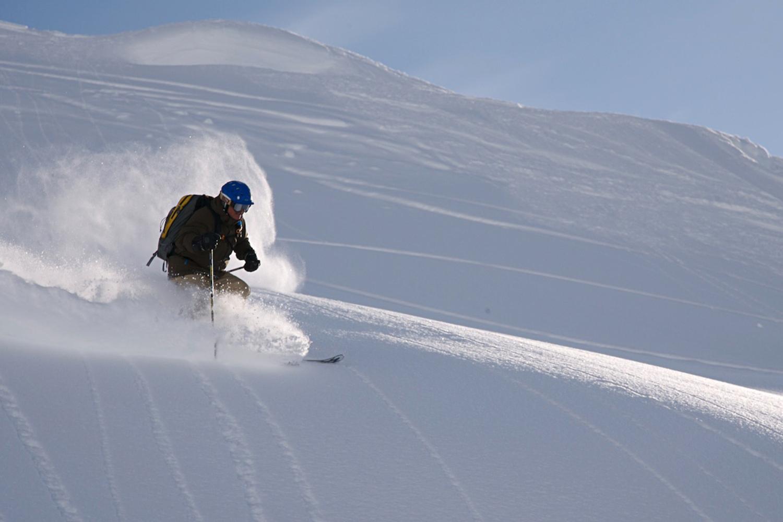 Haines Heli Skiing Tour