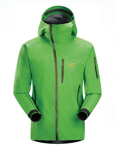 Arc'teryx Sidewinder SV Jacket – £499.99