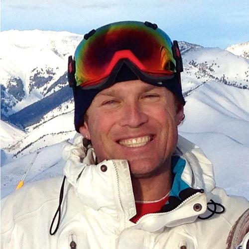 Kent Kreitler - Heli Ski Legend