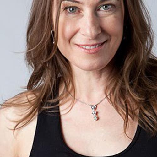 Kristen Ulmer - Total Heliski Legend