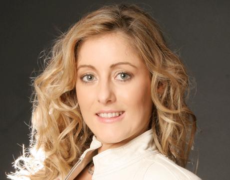 Hayley Melidonis, Total Heliski CEO