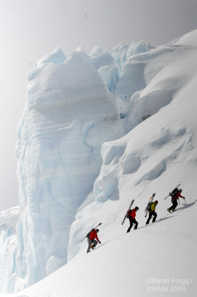 Join an exclusive group of intrepid travelers inspired by the legacy of Antarctic discovery.