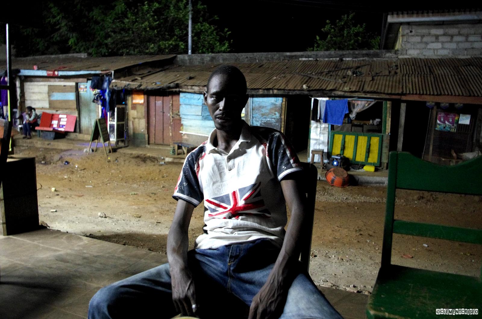 Ibro - Conakry -