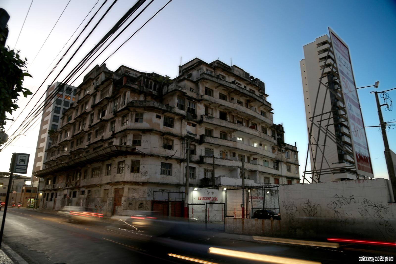 Palacio Fortaleza