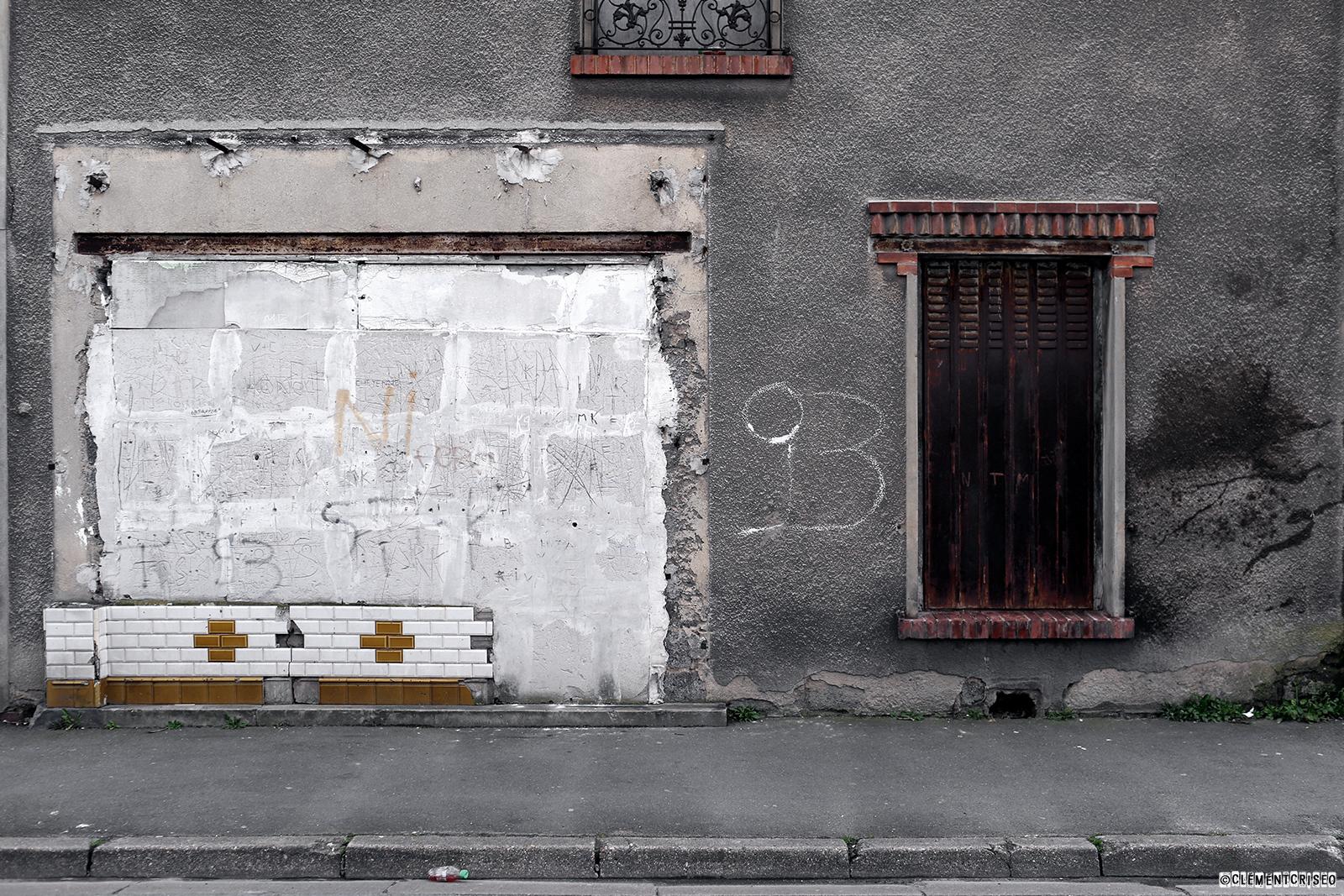 Minimal Mur