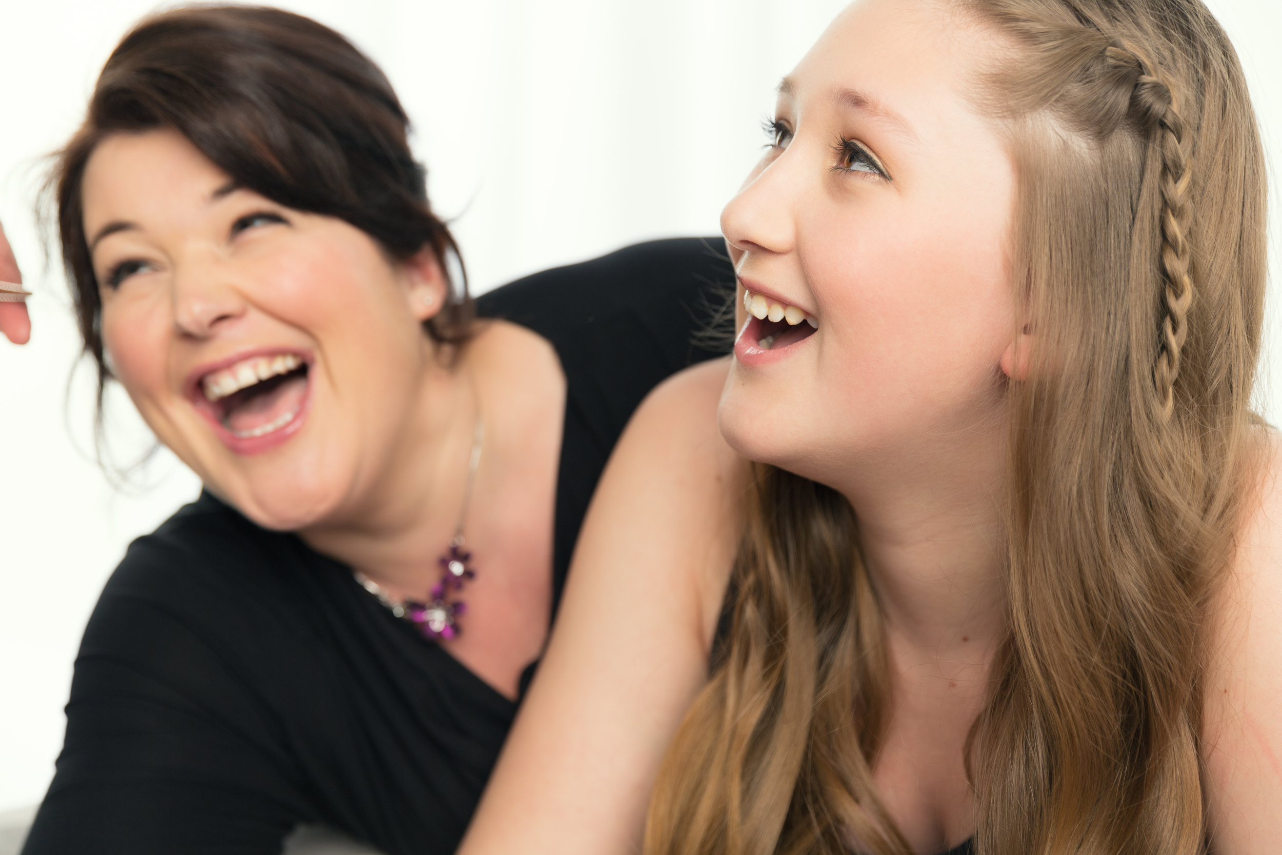 So much fun!  Mother and Daughter photoshoots  are a great way to celebrate your relationship. www.youdeservethis.com