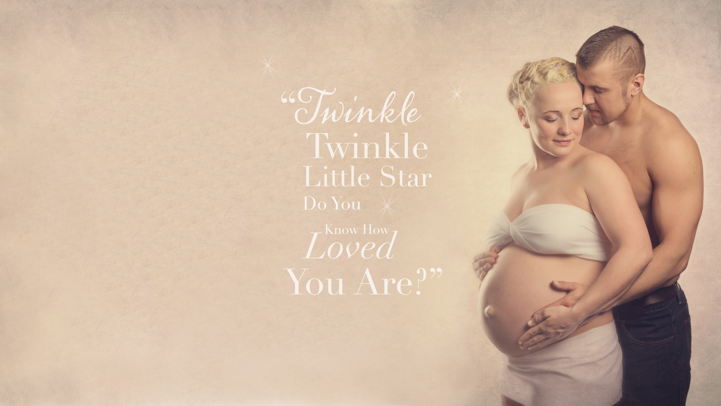 At You Deserve This we can create beautiful images, with the perfect quote for you, that tells the story of your baby even before they were born.  Maternity and Makeover Photoshoot South England.  www.yourfamilydeservethis.com