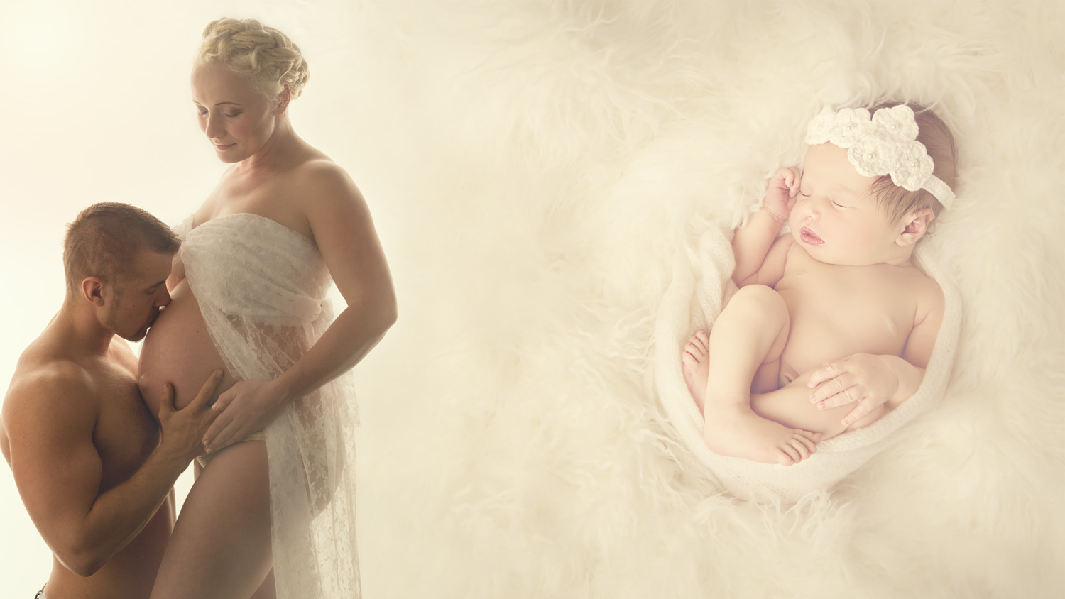 From Pregnancy to birth, the journey is a very personal one. We love to capture this magical time with parents and bump, then their beautiful newborn.  Maternity and Newborn Photography . www.yourfamilydeservethis.com