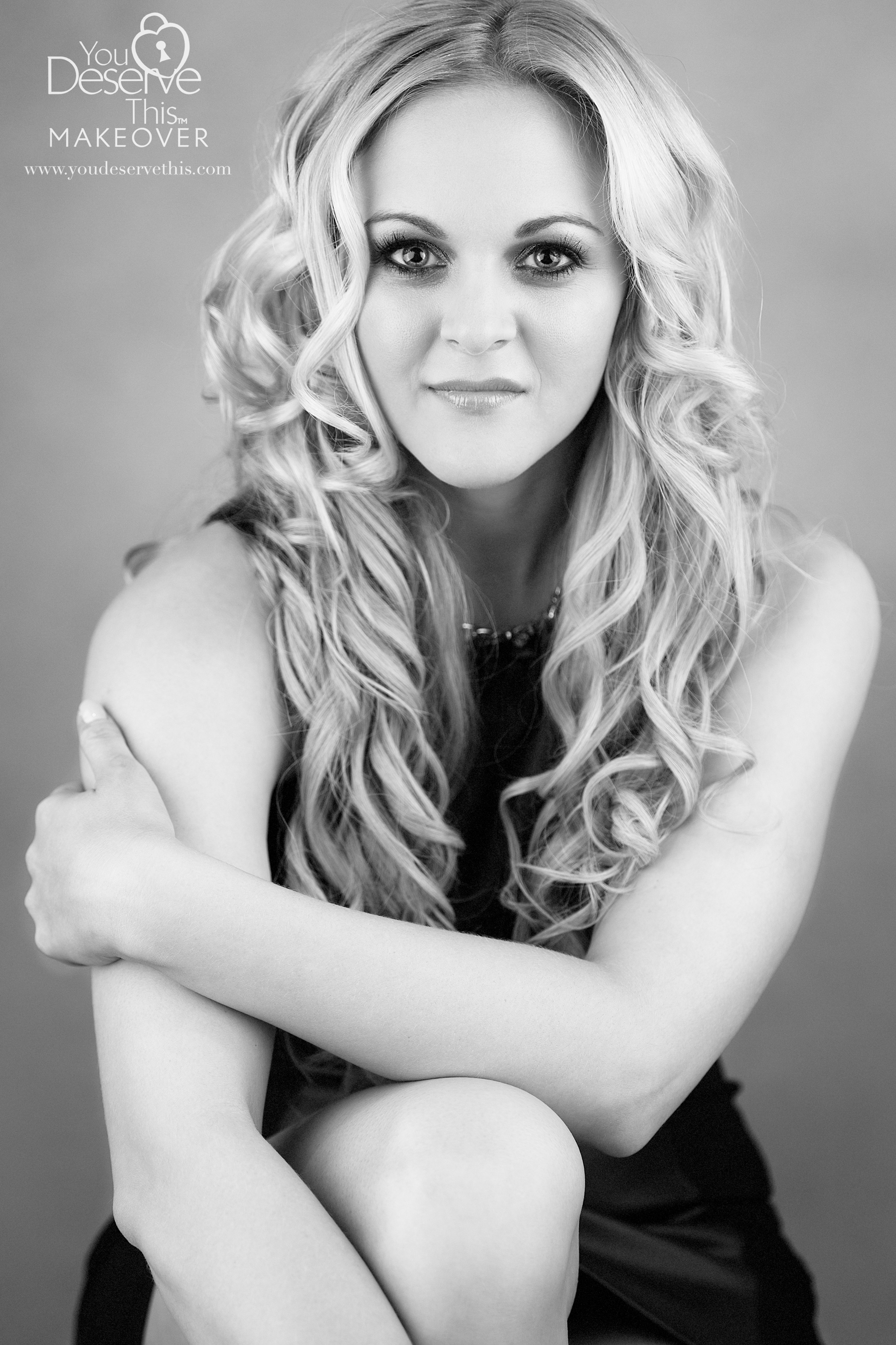 Portraits for women , strong, confident, empowering and uplifting.  www.youdeservethis.com