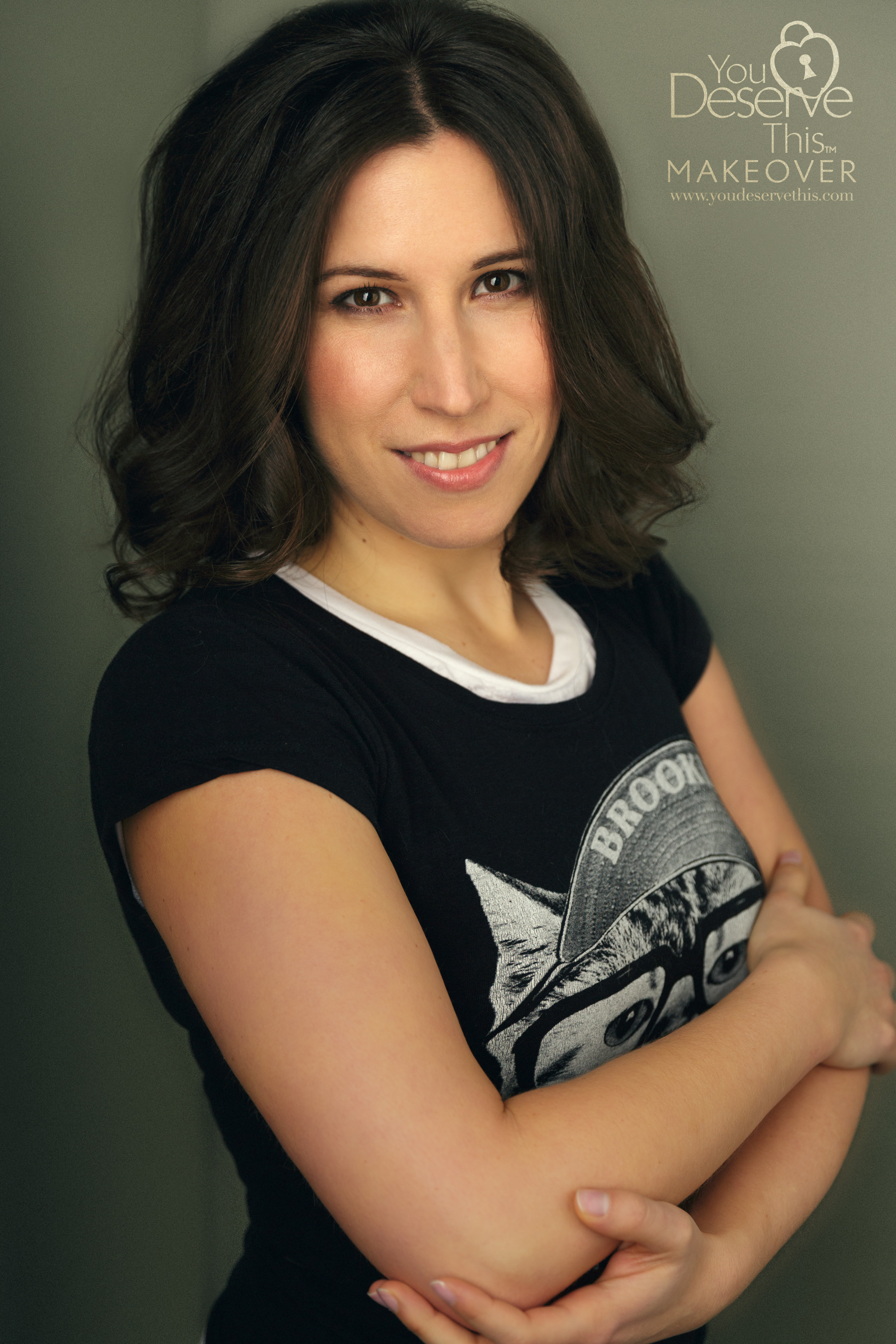 Women in STEM  - Dinka shakes off any nerdy stereotypes, nothing like Amy Farrah Fowler at all!   www.youdeservethis.com