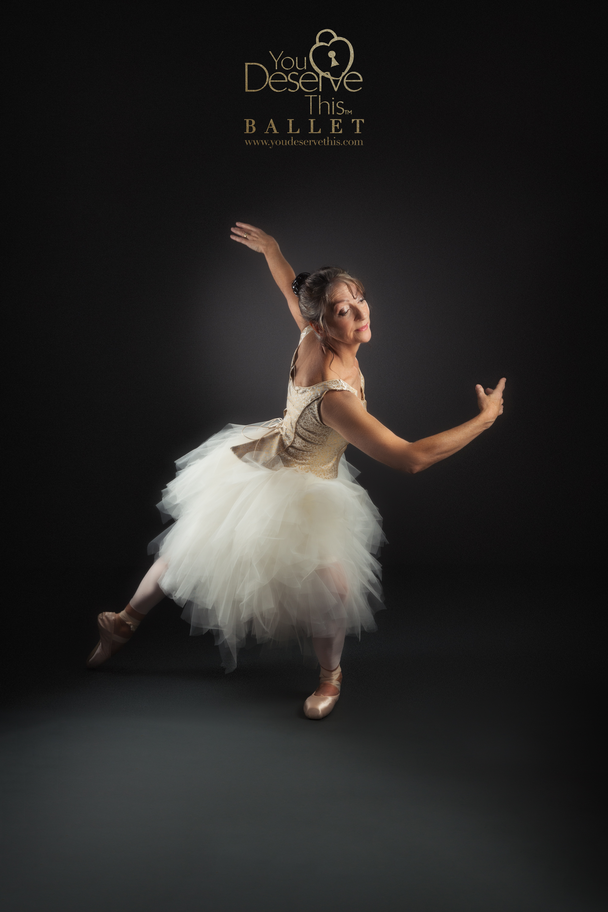 Dramatic Ballet Photography You Deserve This www.youdeservethis.com