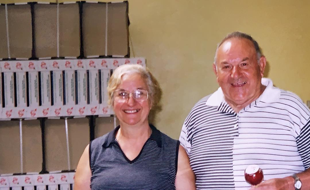 Our founders Lina and Johnny Merlino started the company in 1967.