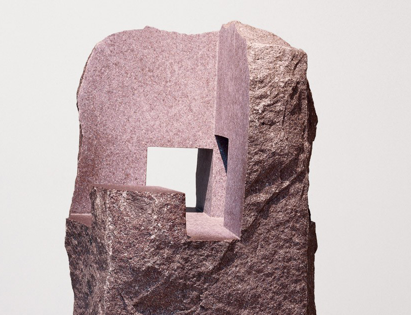 Space for the Spirit - Chillida © Unknown