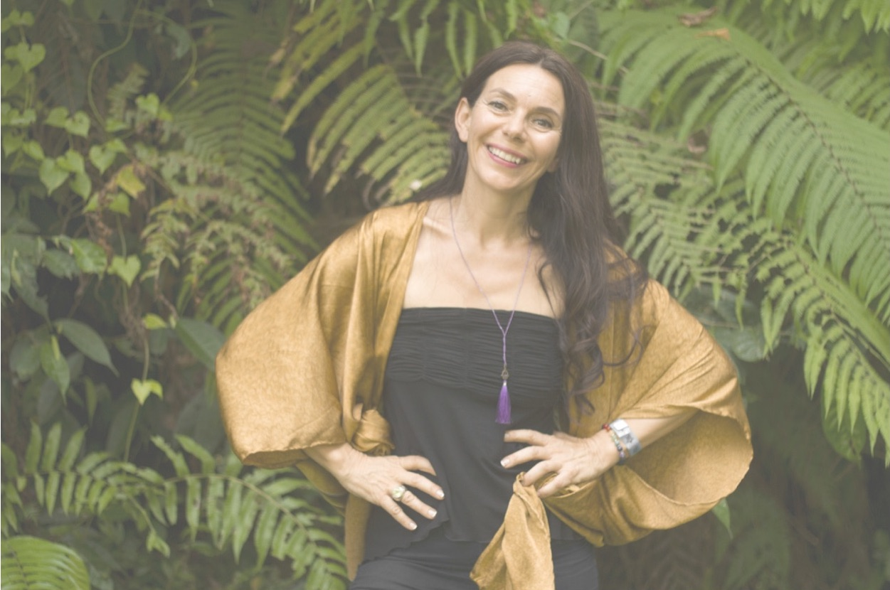As women we are innately creative, powerful, sexual, fertile and loving.HolyMama creates sacred spaces for women to come together to reconnect to themselves to remember their unique power and awaken to their purpose. - Claudia Spahr, Founder and Creatress