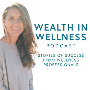 Listen to Kimberley Barnard's podcast with Claudia, August 2019 -