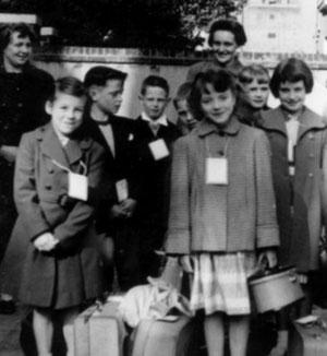 Children at St Margaret's House.JPG
