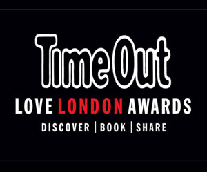 TimeOut love London