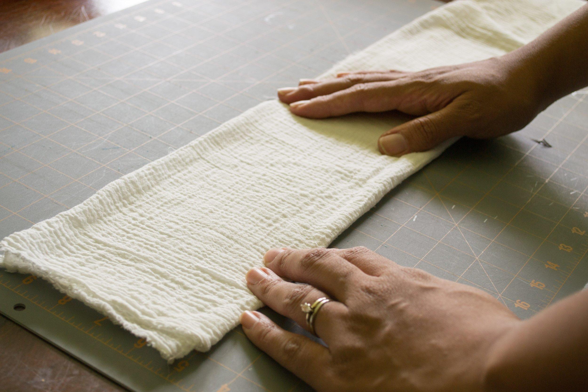 Shibori & Natural Dyeing