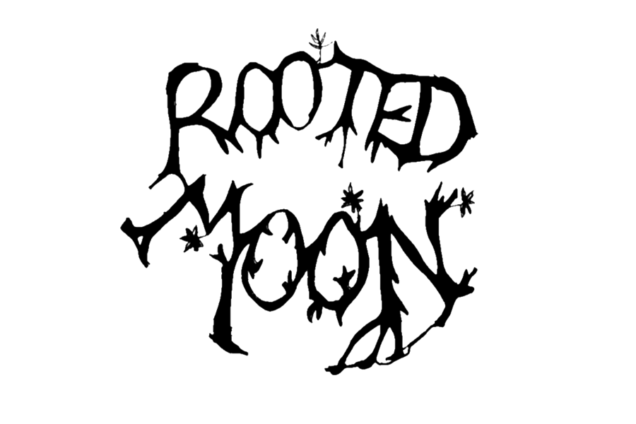 Rooted moon Monochrome logo Black .png