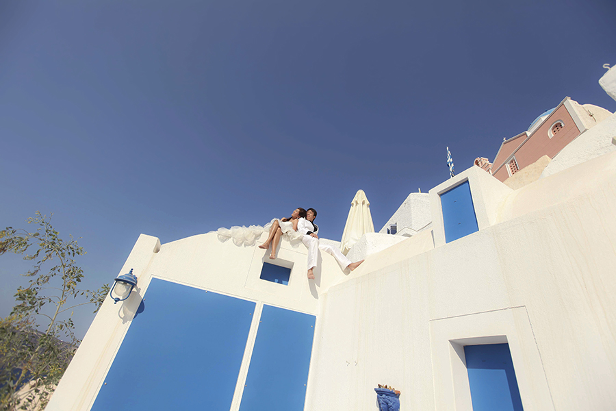 santorini greece . wedding photography by kurt ahs . 3088.jpg