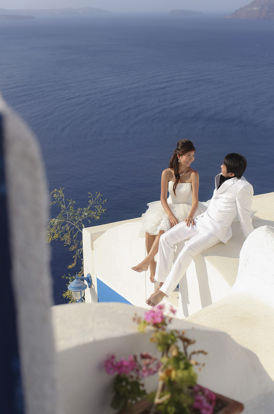santorini greece . wedding photography by kurt ahs . 3085.jpg
