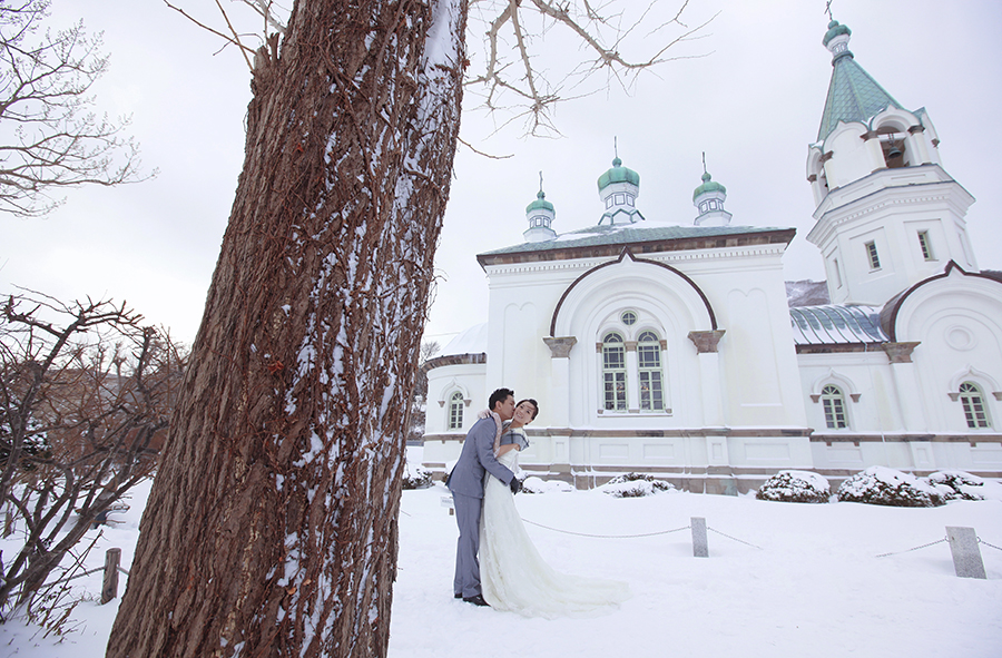 hokkaido tokyo japan . wedding photography by kurt ahs . 5058.jpg