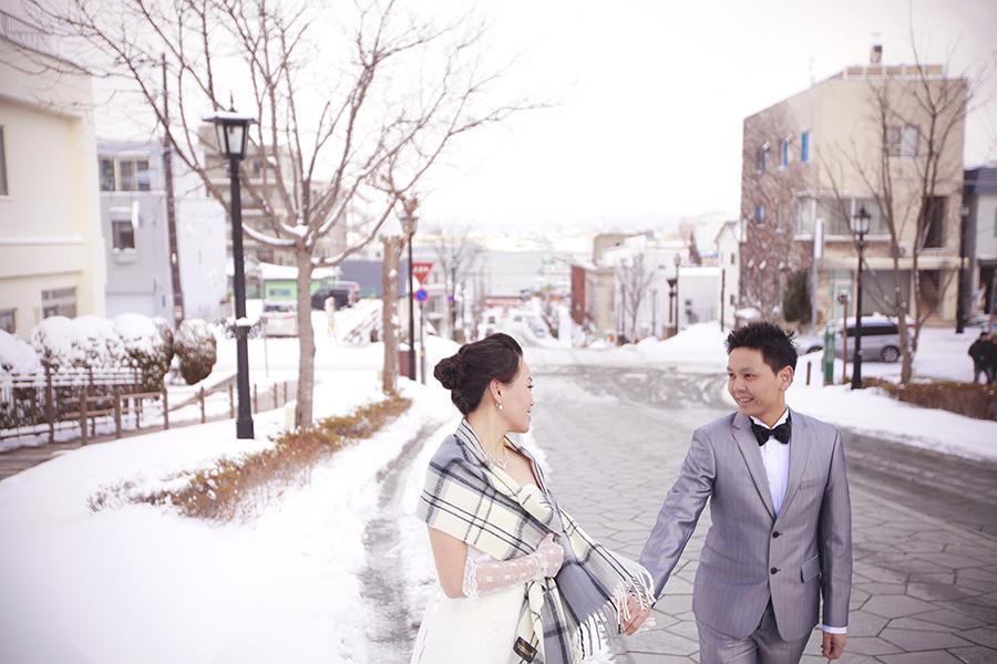 hokkaido tokyo japan . wedding photography by kurt ahs . 5067.jpg